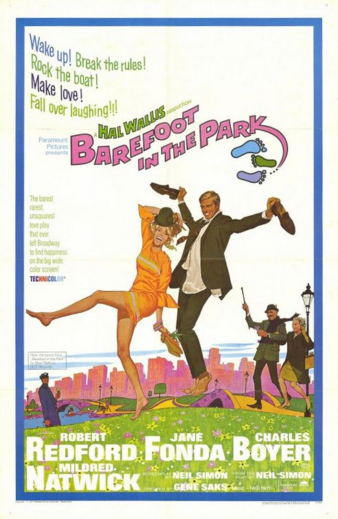 Barefoot-in-the-Park-Poster