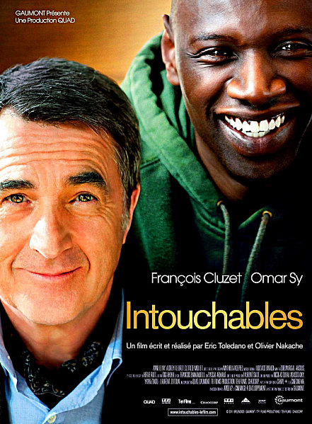 Intouchables-film