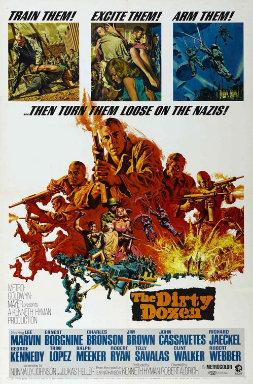 the-dirty-dozen-poster